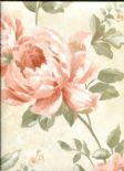 Olympia Wallpaper Pandora 484-68058 By Brewster Fine Decor